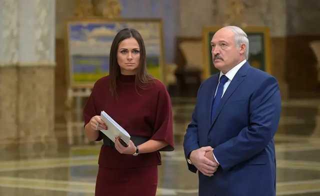 Прослушка: Окружение Лукашенко массово валит коронавирус, российская вакцина не помогла Эйсмонт