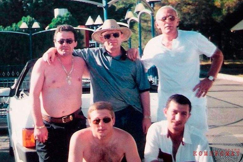 рубен татулян и его семья фото маруся ему бизнес