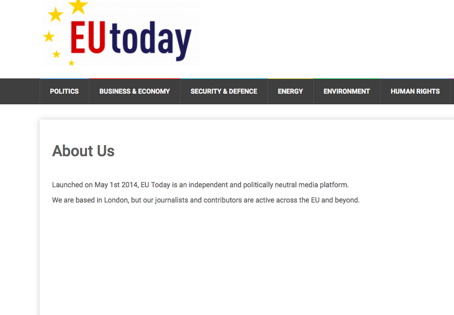 Eutoday.net