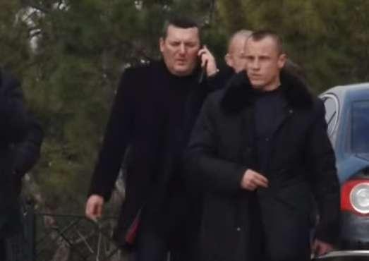 Юрий Григорьевич Ериняк
