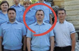 Василий Комирний