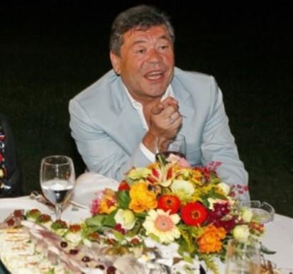 Шодиев Патох Каюмович: вор, мошенник и беглый рецидивист
